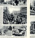 1953 ILLUSTRATED LONDON NEWS Everest Conquered NORGAY Hillary BERLIN RIOTS Korea (8595)